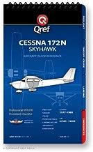 Cessna 172N Qref Checklist Book