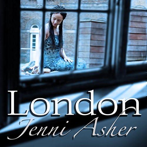 Jenni Asher