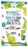 Kulau Bio KULAU Bio-Nori-Snack CHILI 4 g (1 x 4 gr) -