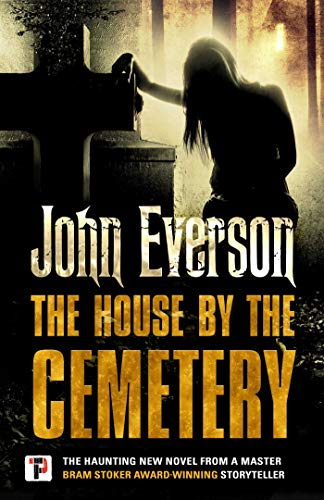 Image of The House by the Cemetery (Fiction Without Frontiers)