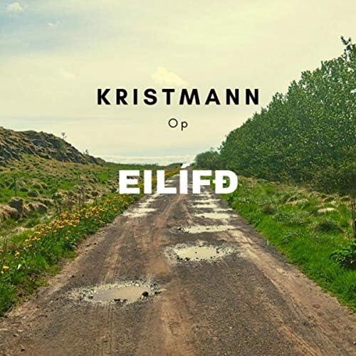 Kristmann Op