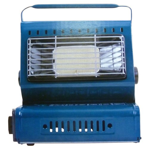 Isss - Calefactor de gas portátil