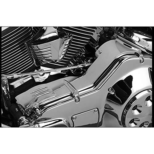 Kuryakyn Deluxe Cast Inner Primary Cover for 06 Harley FLHX2