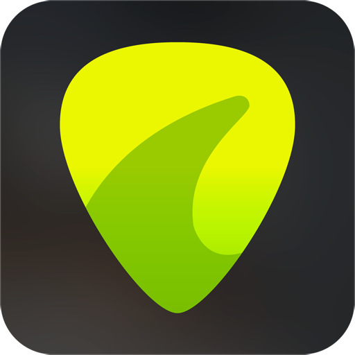 Guitar Tuner - Guitar Tuna – The Ultimate Free Tuner for Guitar, Bass and Ukulele with Chord tab game and Metronome