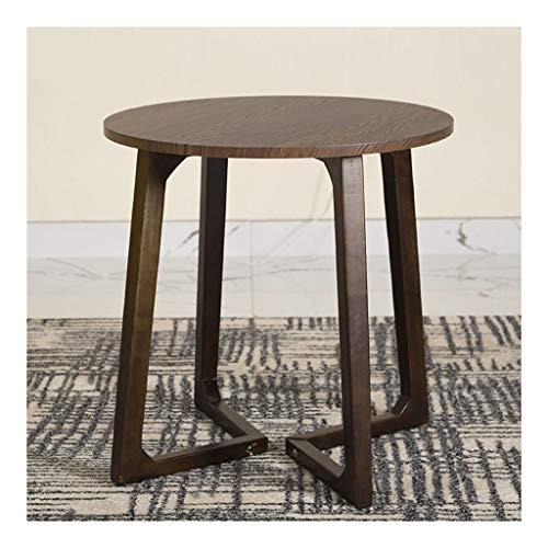 Zoe home Modernas mesas de café End, Tabla diseño Simple M
