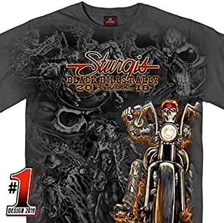 official sturgis rally t shirt