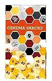 Movie Theater Laminated Popcorn Bag - Medium - 25ct…