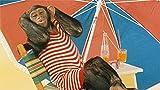 Bdgjln Puzzle 1000 Piezas-Mono de Vacaciones-Piezas Adultos Rompecabezas Mundo para Infantil Adolescentes-50x75cm