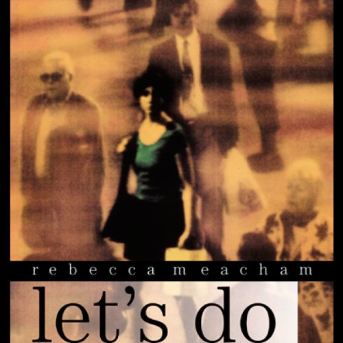 Let's Do (Katherine Anne Porter Prize in Short Fiction) audiobook cover art