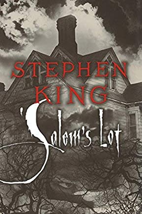 By Stephen King: 'Salem's Lot