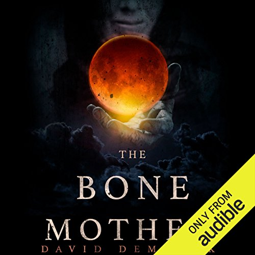 The Bone Mother audiobook cover art