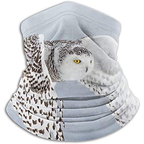 Linger In Cuello Bufanda Colibrí (13) Pasamontañas Máscara de esquí Más cálido Invierno Abrigo para la Cabeza
