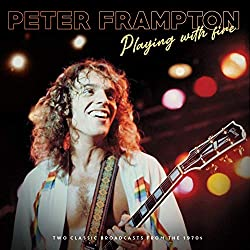 Playing with Fire (2 CD Set) [Import]
