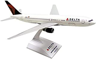 Daron Skymarks Delta 767-300 Aircraft 2007 Livery (1/150 Scale)