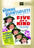 Five of a Kind /