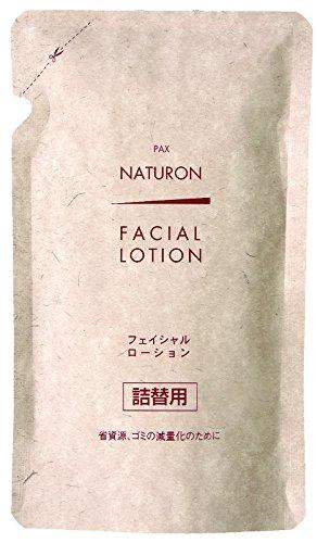 パックスナチュロン フェイシャルローション (化粧水) 詰替用 100ml