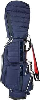 Golf Club Bag, Nylon Material, 100% Waterproof, Multi-Color Optional, 45×30×90cm happyL (Color : Bronze)