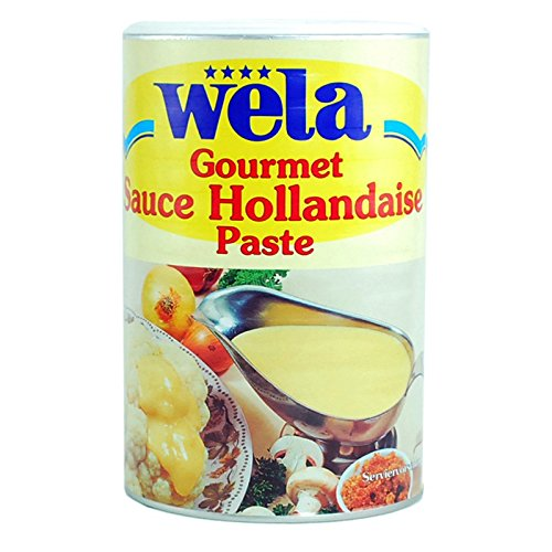 Sauce Hollandaise Paste - wela