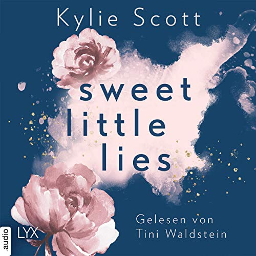 Sweet Little Lies (German edition) cover art