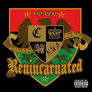 Renincarnated - Single