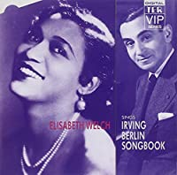 Sings Irving Berlin Songbook