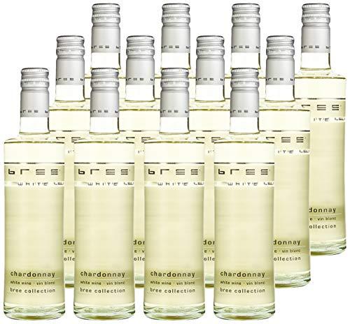 Bree Chardonnay Frankreich IGP 12er Pack (12 x 250 ml)