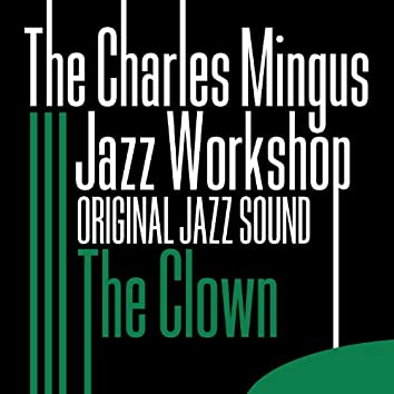 Original Jazz Sound: The Clown