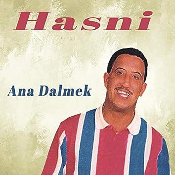 Ana Dalmek