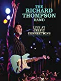 The Richard Thomas Band - Live at Celtic Connections