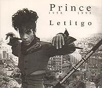 Letitgo / Solo