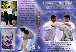 Power Push Hands (Vol. I & II)