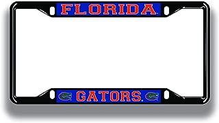 Best florida gators license plate frame Reviews