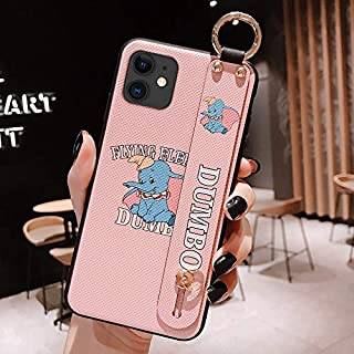 """iPhone 11 Case, Dumbo Cartoon Shockproof Cover for iPhone11 6.1"""" (iPhone 11)"""