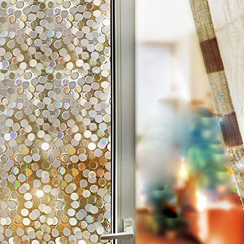 Oumefar Autocollant de Sol mosaïque étanche résistant à la Chaleur Auto-adhésif sans Colle bâton carrelage décoration de la Maison Cuisine buanderie pour Les Murs de la(FX9103 Gold)