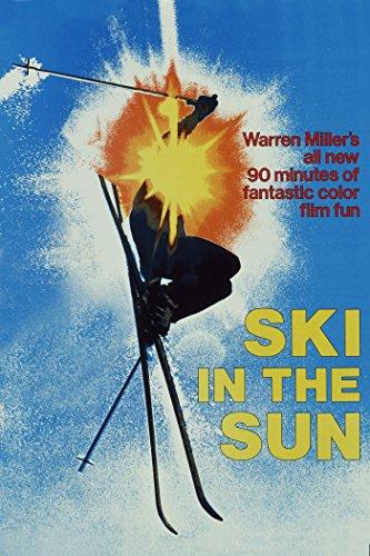 Warren Miller's Ski In the Sun [OV]