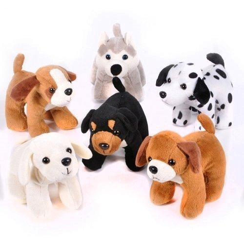 Dog Assortment - 24 per pack