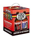 DDR Bierwürfel 4x0,33l