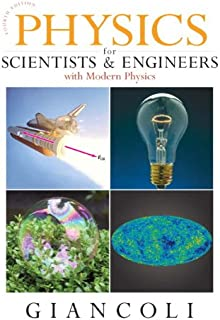 Physics for Scientists and Engineers with Modern Physics and Mastering Physics (4th Edition)