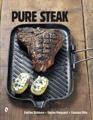 Preisvergleich Produktbild Eichorn,  S: Pure Steak