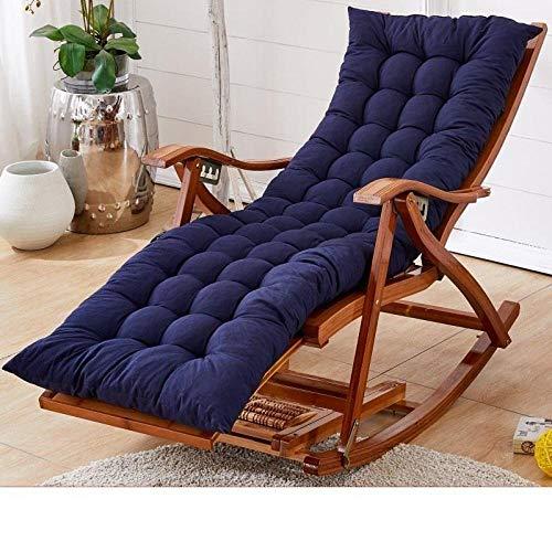 YOOTOD Bed & Mattress Sets Folding Bed Bureau Sofa Recliner Rocking Chair Bamboo Folding Bed Sillon Reclinable Cama Plegable Sillones Moderno Para Sala Chaise Lounge-F