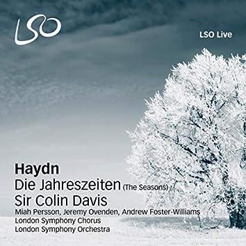 Haydn: The Seasons (Die Jahreszeiten)