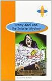Br jenny abel & the snisster mystery 2 eso