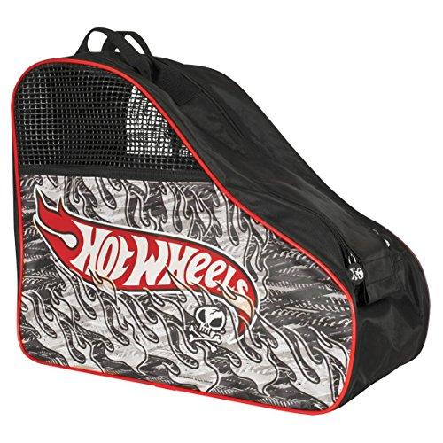 hot wheels skaterbag sporttasche inlinertasche