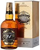 Chivas Regal XV Whisky Escocés de Mezcla Premium - 700 ml