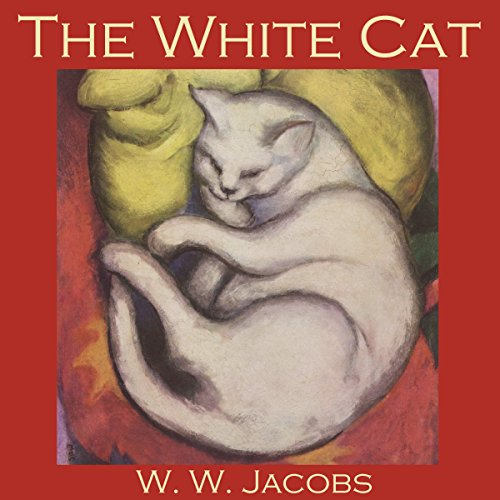 Couverture de The White Cat