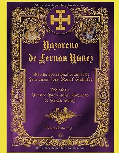 Nazareno de Fernán Núñez