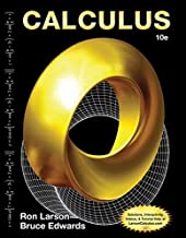 By Ron Larson - Calculus (10th Edition) (2013-01-16) [Hardcover]