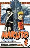Naruto, Vol. 4: Hero's Bridge (Naruto Graphic Novel) (English Edition)