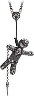 Best voodoo doll necklace Reviews