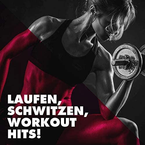 Gym Workout Music Series, Workout Crew, The Party Hits All Stars